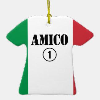 Amigos italianos Uno de Amico Numero
