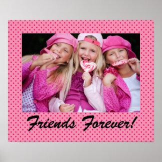 ¡Amigos para siempre! - SRF Póster