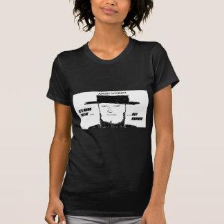 AMISH WISDOM.png Camiseta