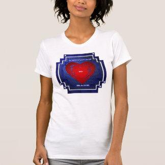 Amisha Camiseta