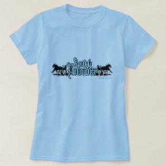 AmishLowrider Camiseta