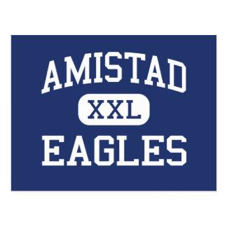 Amistad - Eagles - High School secundaria - Indio Postales