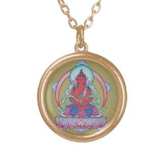 Amitayus - Buda de la vida infinita Joyería