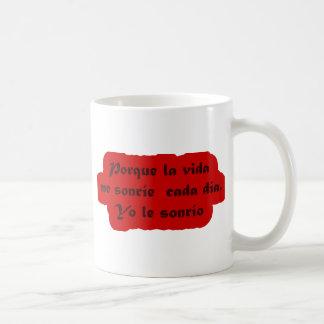 Amo 12 10 de Frases Tazas De Café