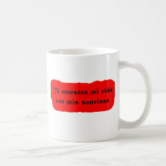 Amo 13,01 de Frases Tazas De Café