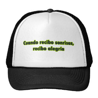 Amo 13,04 de Frases Gorro De Camionero
