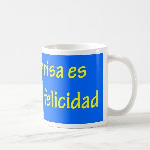 Amo 13,07 de Frases Tazas De Café