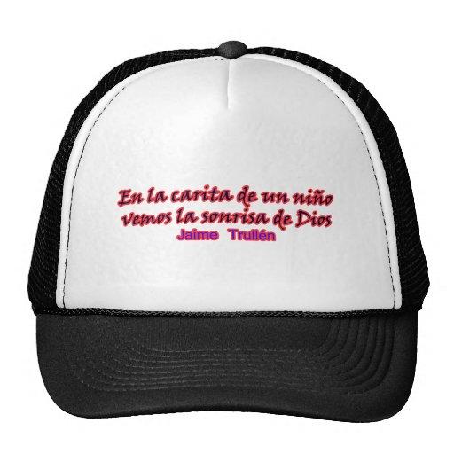 Amo 14,01 de Frases Gorras De Camionero