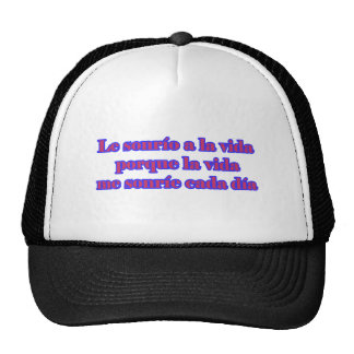 Amo 14,07 de Frases Gorro De Camionero