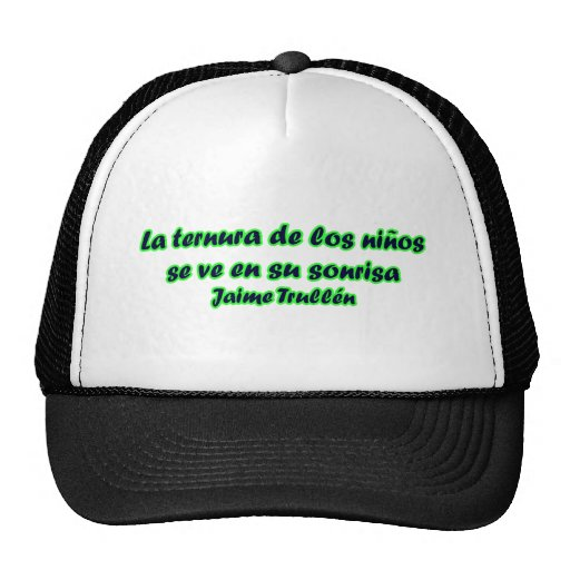 Amo 14,09 de Frases Gorras De Camionero