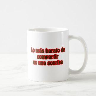 Amo 14 10 de Frases Taza De Café