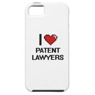 Amo a abogados especializados en derecho de iPhone 5 coberturas