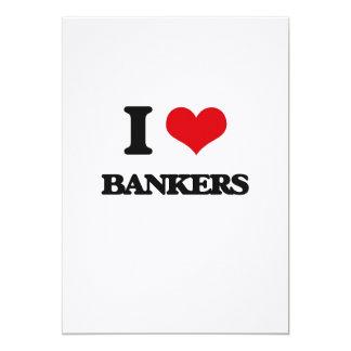 Amo a banqueros anuncio