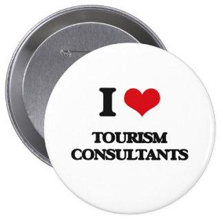 Amo a consultores del turismo