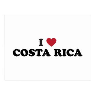 Amo a Costa Rica Postal
