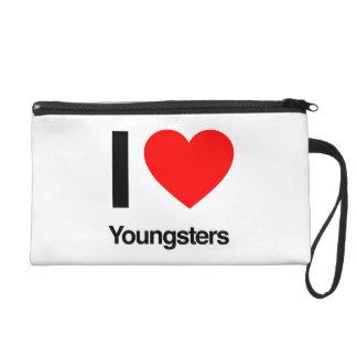amo a jóvenes