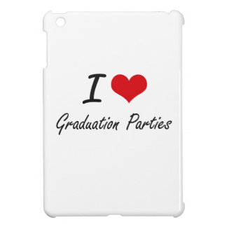 Amo a las fiestas de graduación