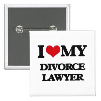 Amo a mi abogado de divorcio