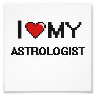 Amo a mi Astrologist Fotos