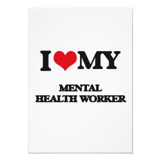 Amo a mi ayudante de sanidad mental anuncios personalizados