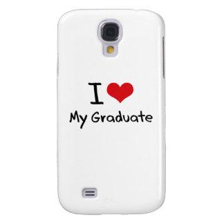 Amo a mi graduado