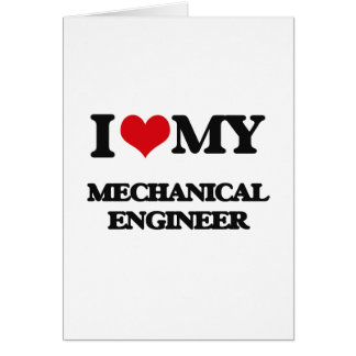 Amo a mi ingeniero industrial felicitacion