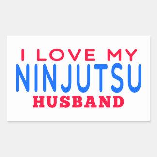Amo a mi marido de Ninjutsu Etiquetas