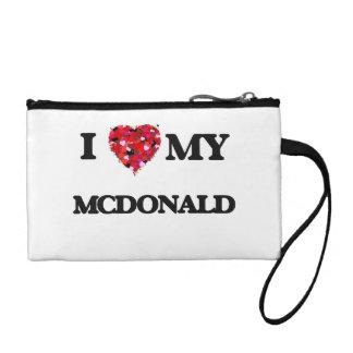 Amo a MI Mcdonald