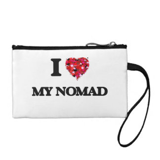 Amo a mi nómada