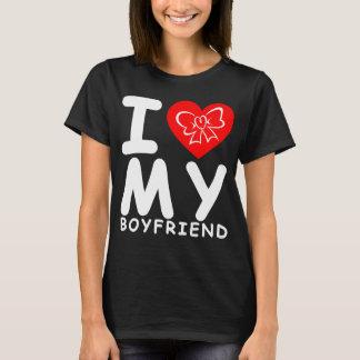 AMO A MI NOVIO; .png Camiseta