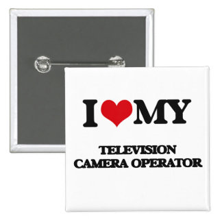 Amo a mi operador de la cámara de televisión