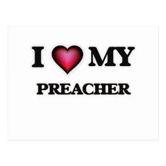 Amo a mi predicador postal