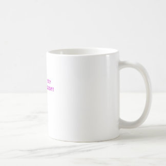 Amo a mi radiólogo taza de café