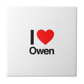 amo a owen azulejos ceramicos