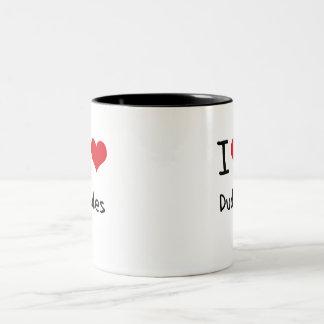 Amo a tipos taza