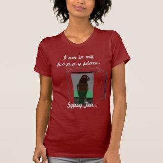 amo al gitano camiseta
