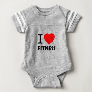 Amo aptitud body para bebé