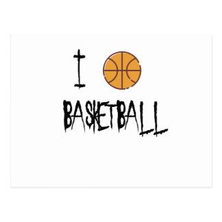Amo baloncesto postal
