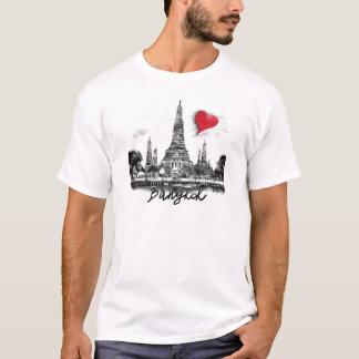 Amo Bangkok Camiseta