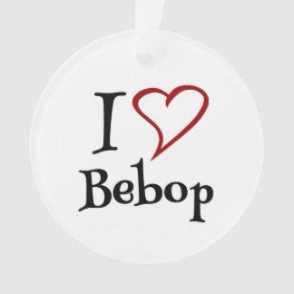 Amo Bebop