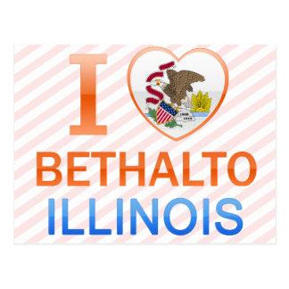 Amo Bethalto, IL Postal