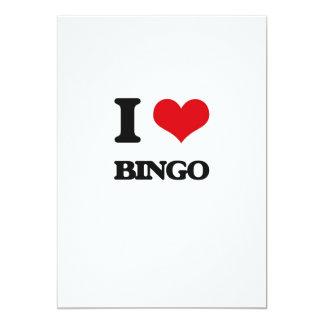 Amo bingo comunicado personal