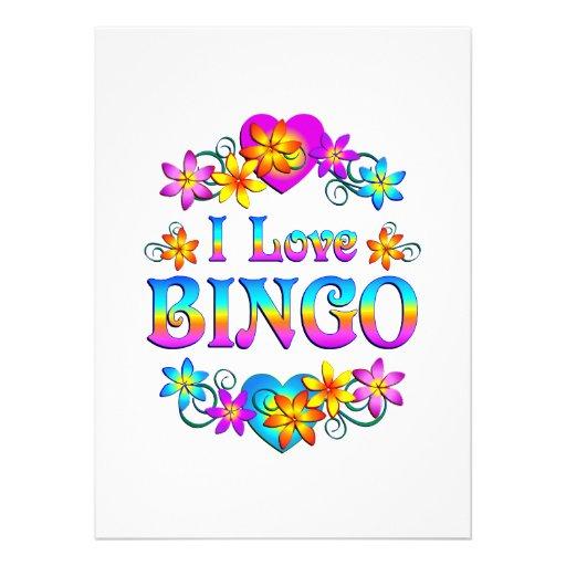 Amo bingo comunicado