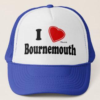 Amo Bournemouth Gorra De Camionero
