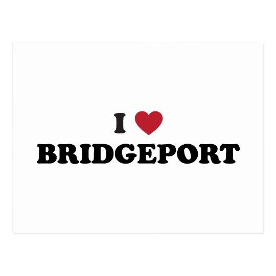 Amo Bridgeport Connecticut Postal