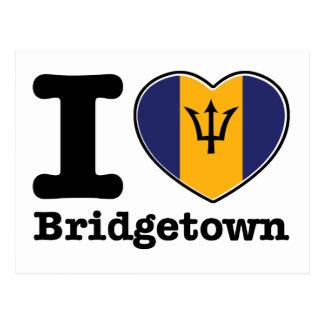 Amo Bridgetown Postal