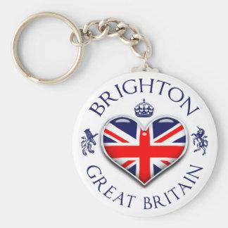 Amo Brighton Llavero