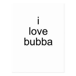 amo bubba postal
