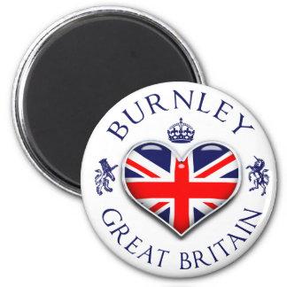 Amo Burnley Imán