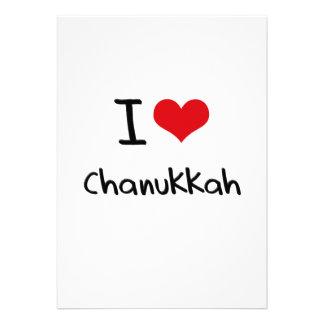 Amo Chanukkah Comunicado